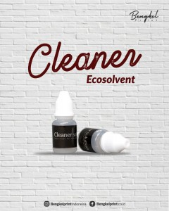 ecosolvent cleaner