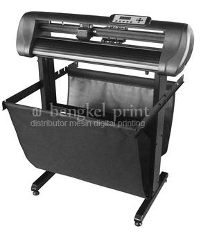 jual mesin cutting sticker jinka 721xl