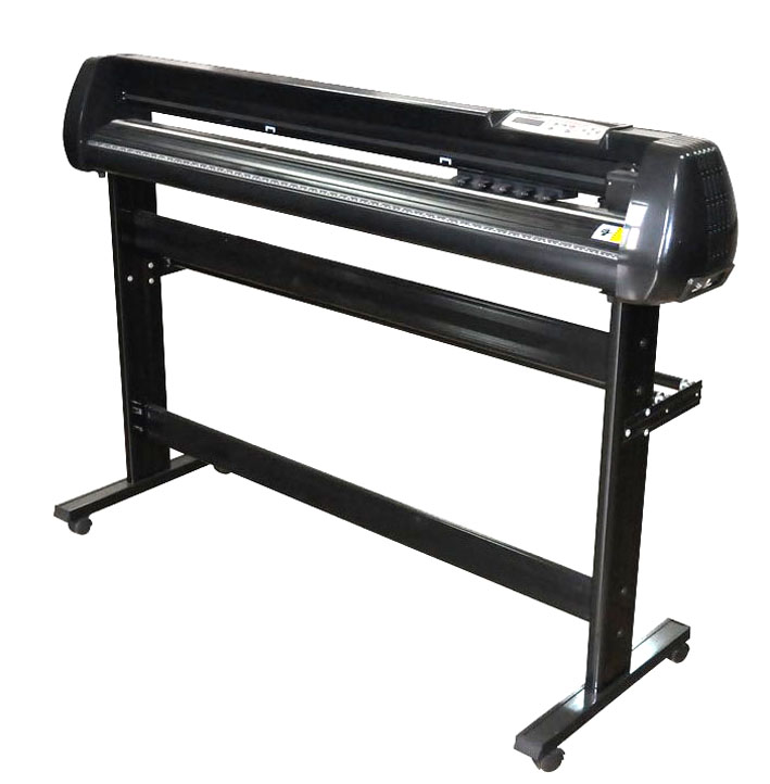 Jual mesin cutting sticker jinka 1351