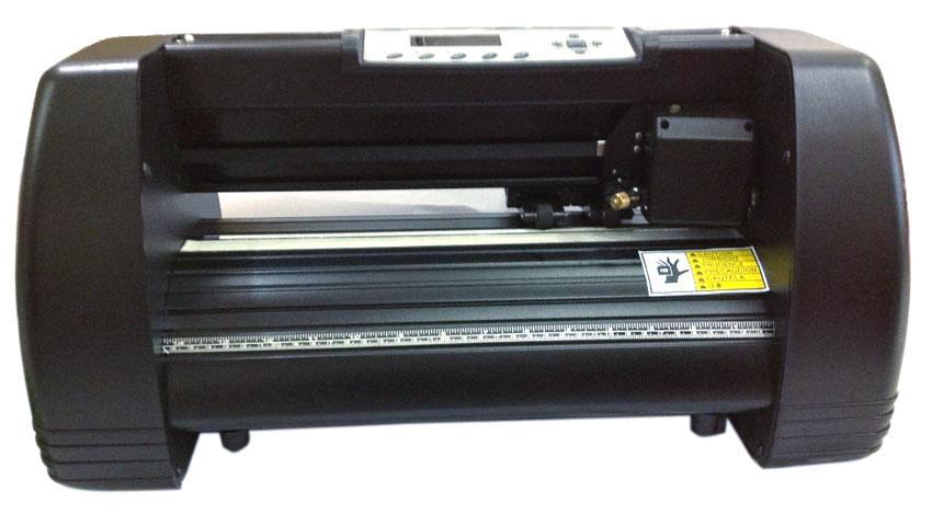 jual mesin cutting sticker jinka 361