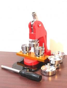 Mesin Press Pin Mighty