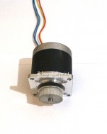 Stepper Motor Jinka