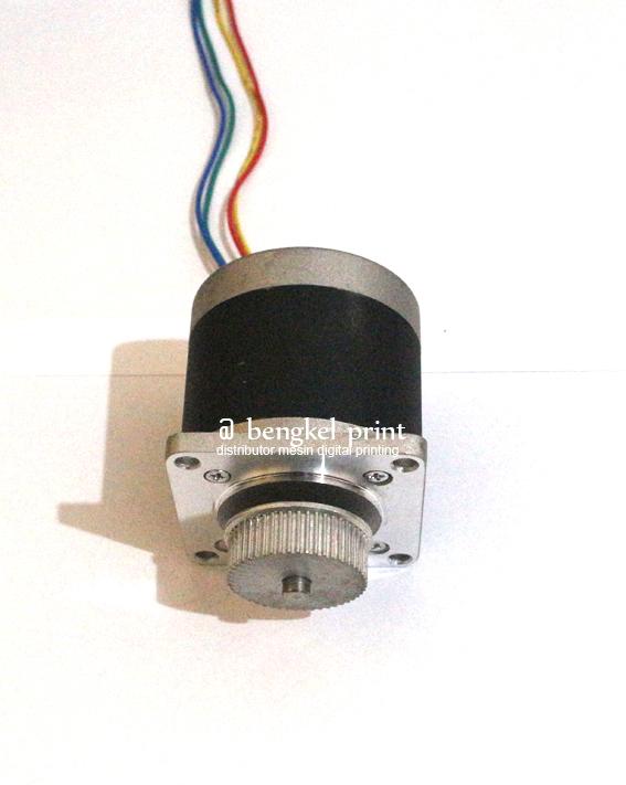 stepper motor jinka
