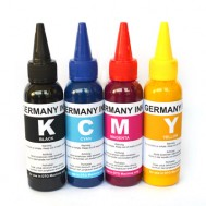 Tinta DTG Jerman 100ml