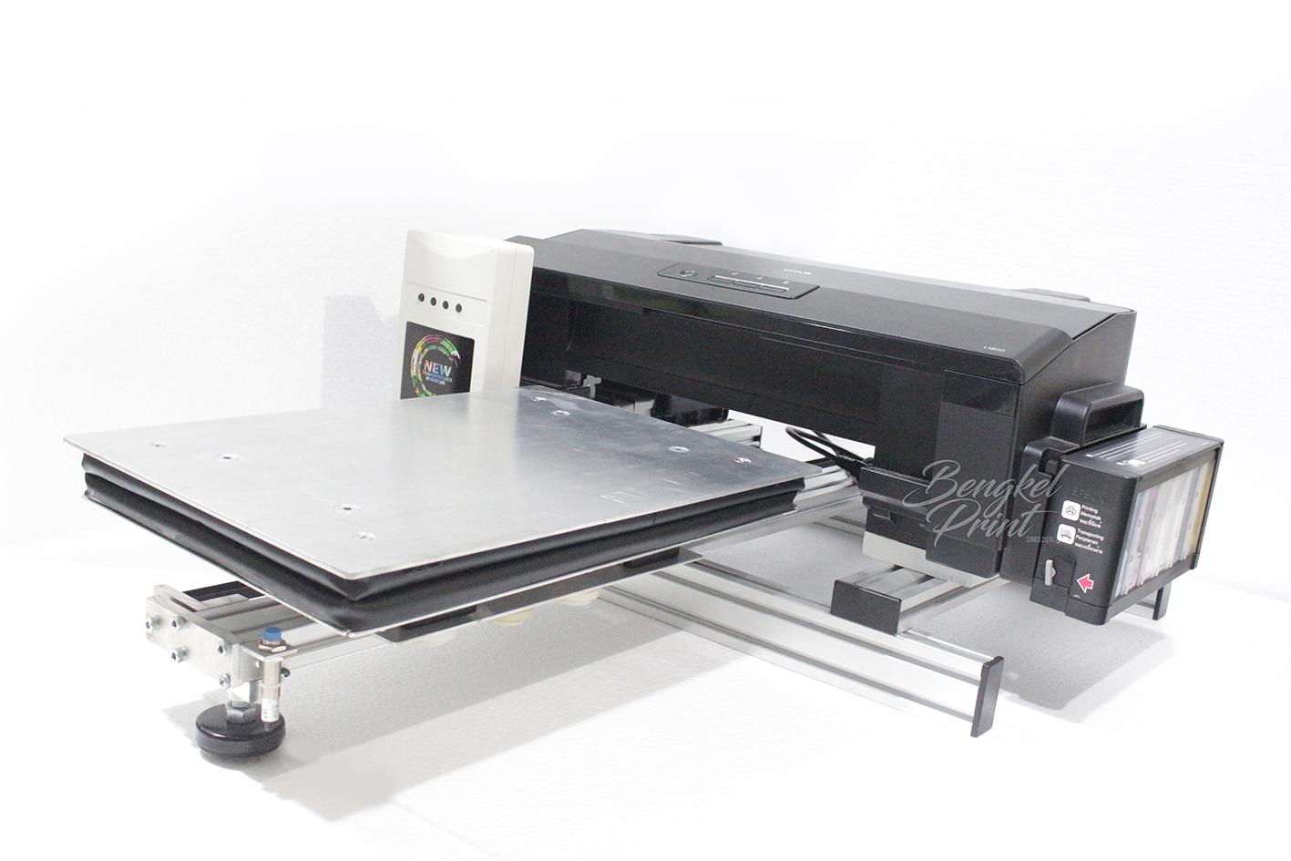 Printer DTG Presisi Tinggi