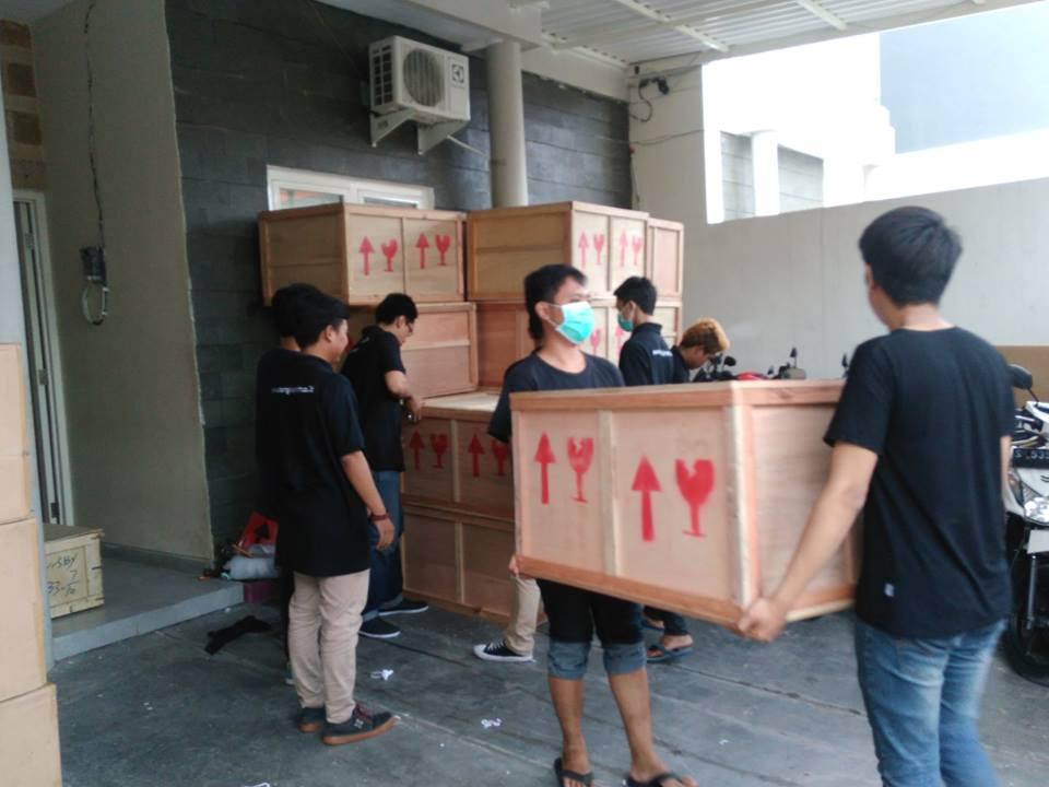 stok printer dtg di bengkel print yang siap di kirim ke dealer seluruh Indonesia