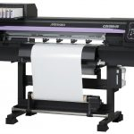 Mesin Cutting Sticker Mimaki CJV150-75 Print & Cut