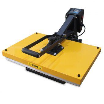 Mesin Press Kaos RIECAT Mighty 40x60cm
