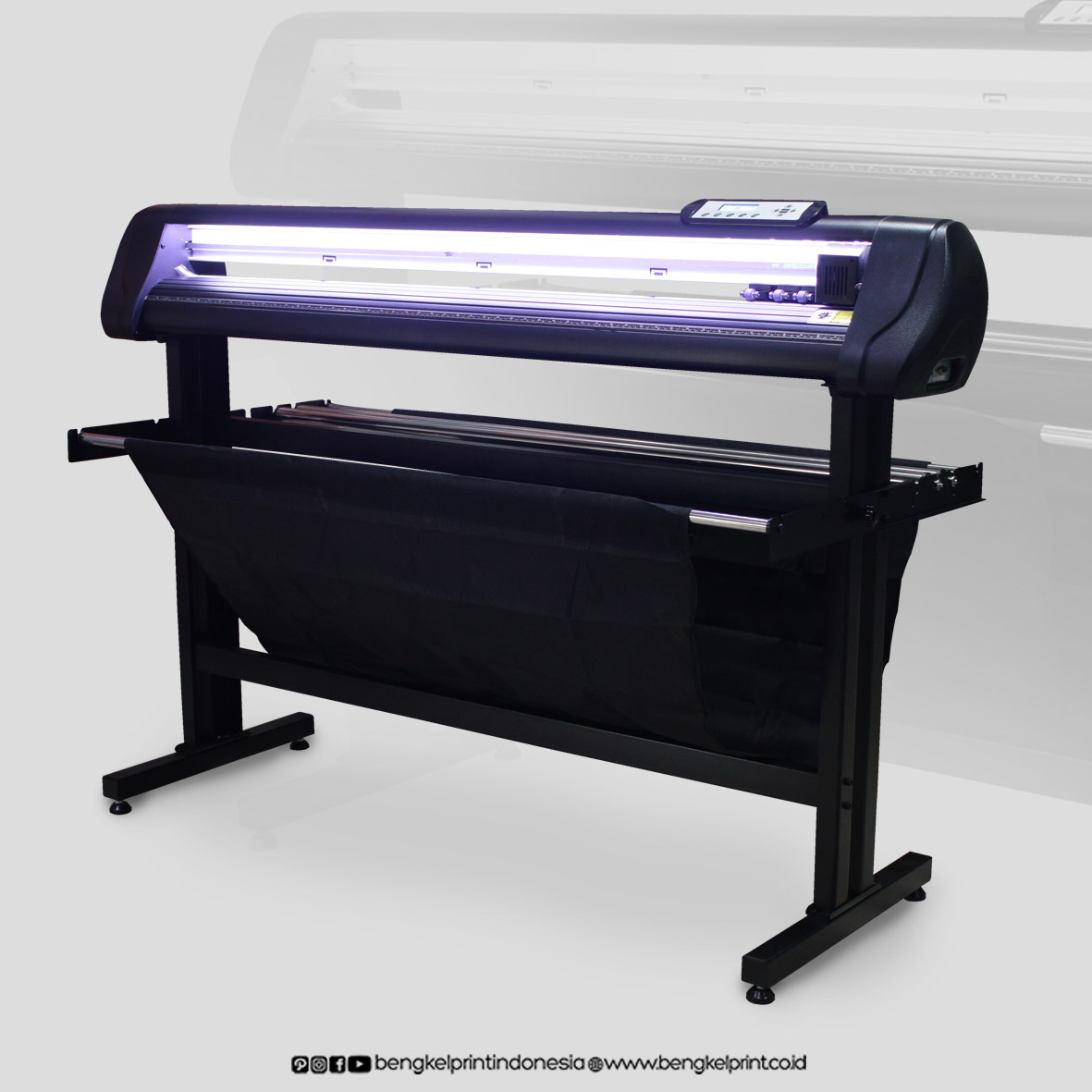 JINKA 1351NXL PRO LED | Bengkel Print Indonesia