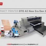 Paket Printer DTG Riecat New Era Gen 2