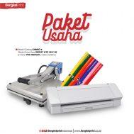 Paket Usaha Hemat Cutting Sticker Cameo4