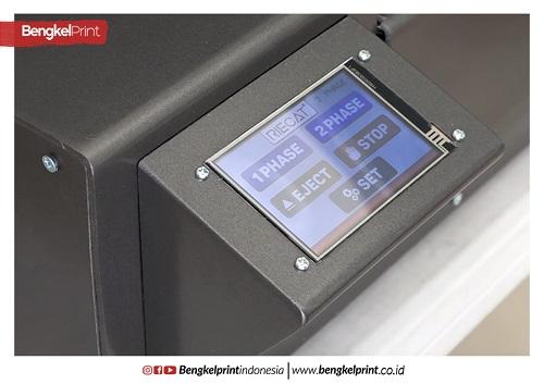 Tombol Touchscreen fitur terbaru dtg new era gen 2