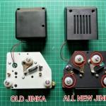 Mesin Cutting Sticker Jinka 721NXL AC (Auto Contour cut)