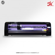 Mesin Cutting Sticker Jinka 721 FX (Coreldraw + LED)