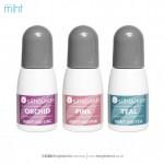 Tinta Stampel Warna Silhouette Mint