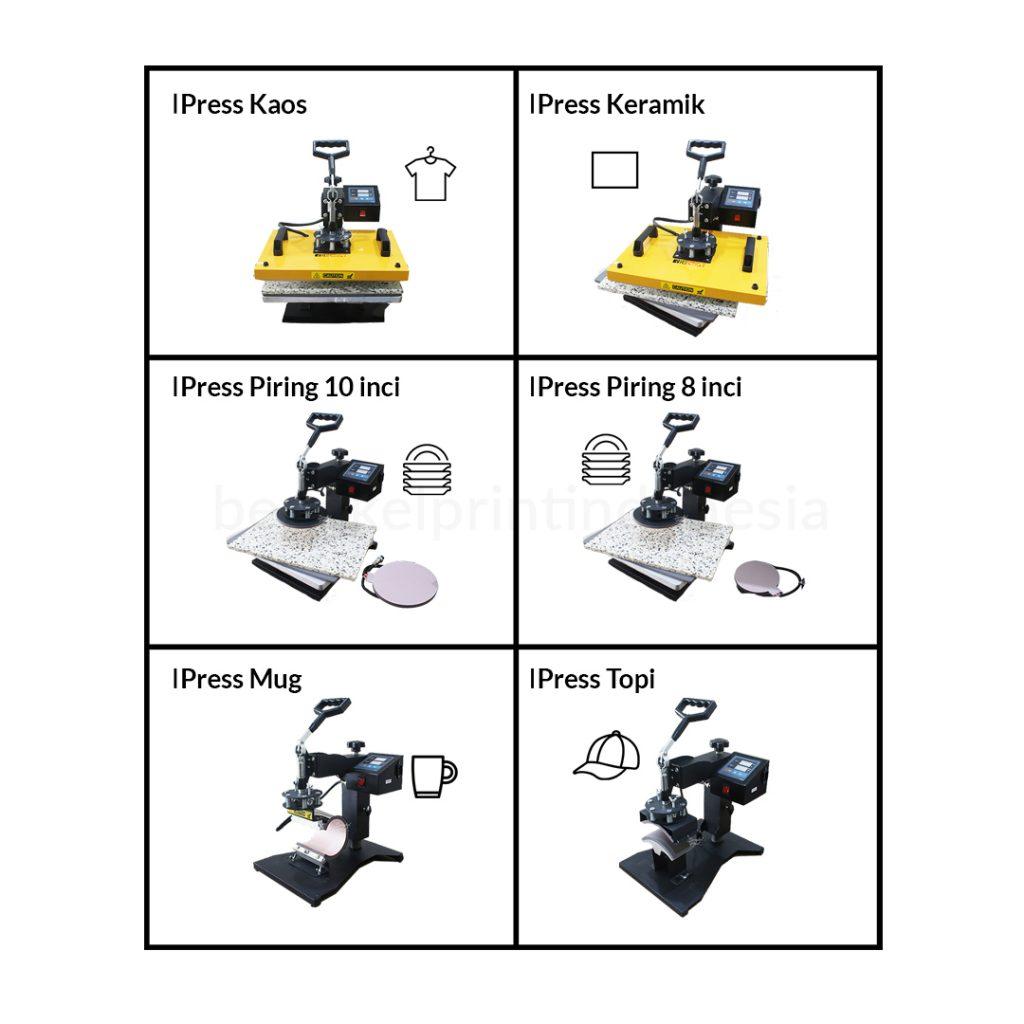 press kaos murah surabaya