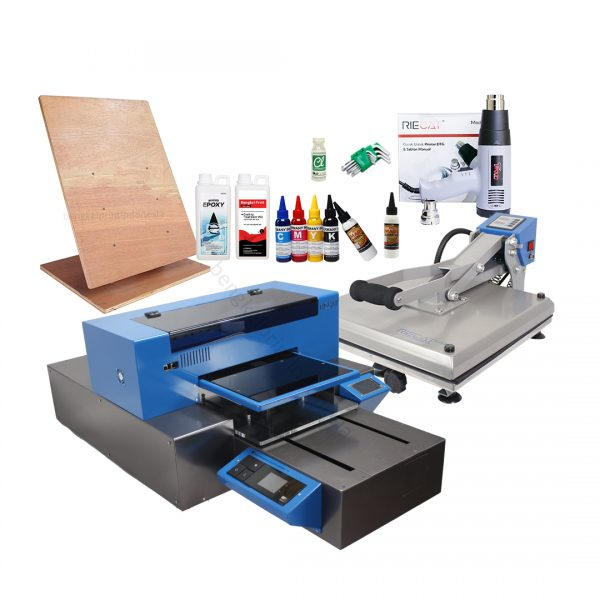 printer dtg a3 dx7