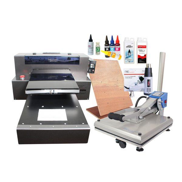 paket printer dtg a3