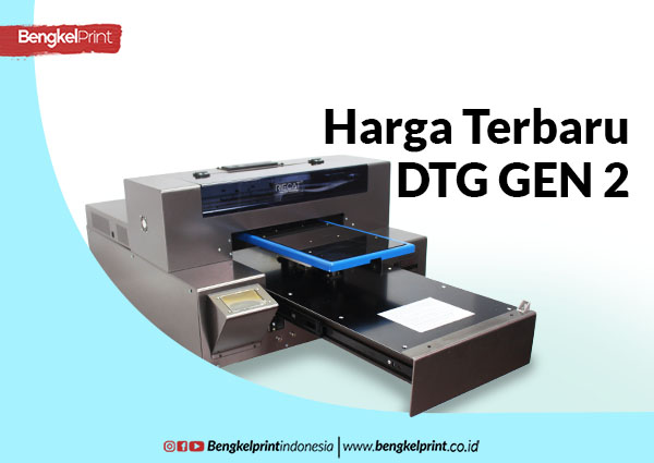 printer dtg new era gen 2