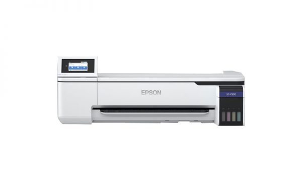 Printer sublim epson sc f530