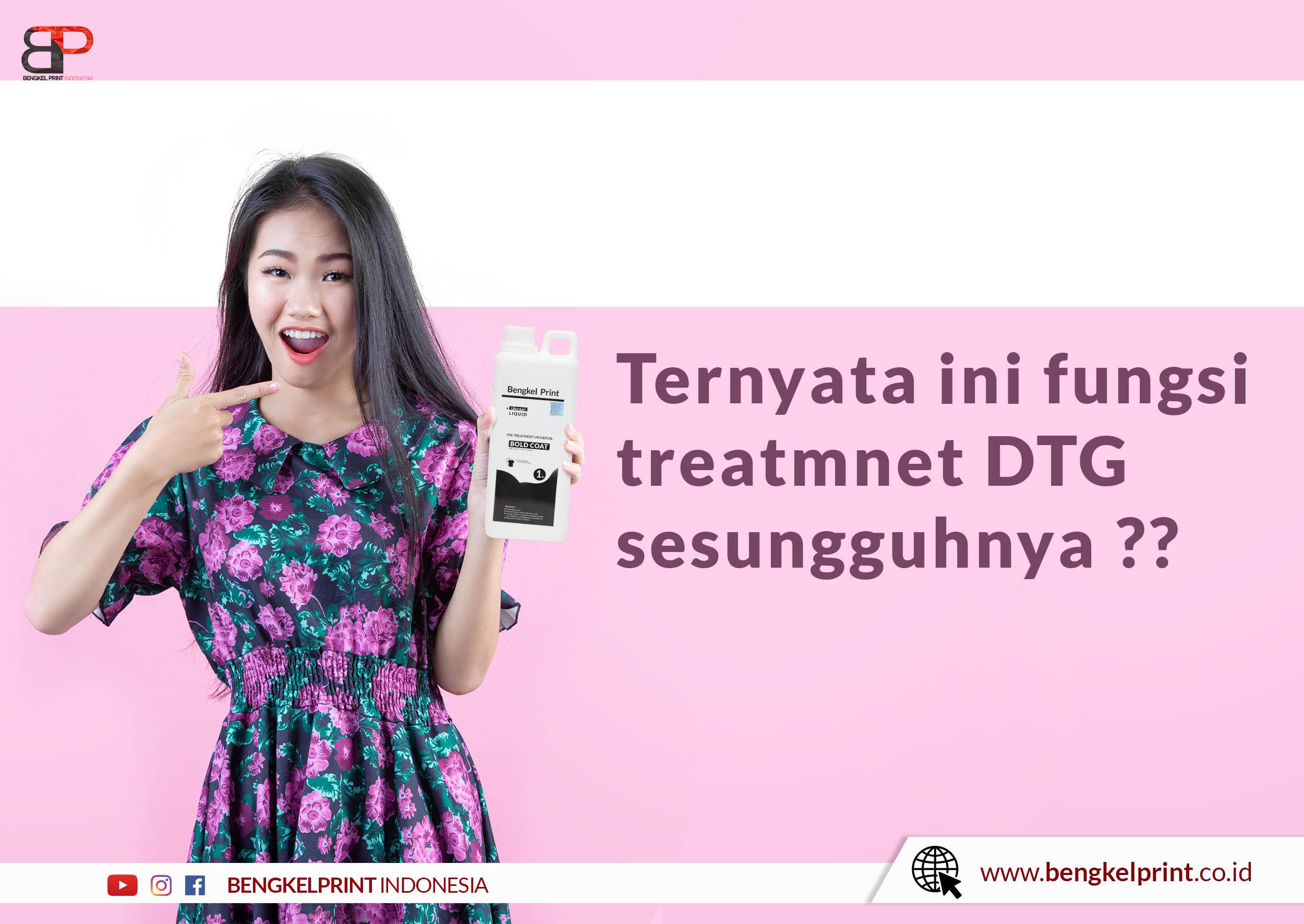 review treatment dtg terbaik