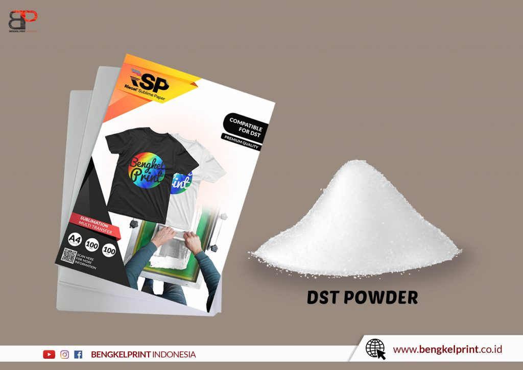 jual transfer paper DST murah
