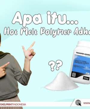 Hot Melt Polymer Adhesive
