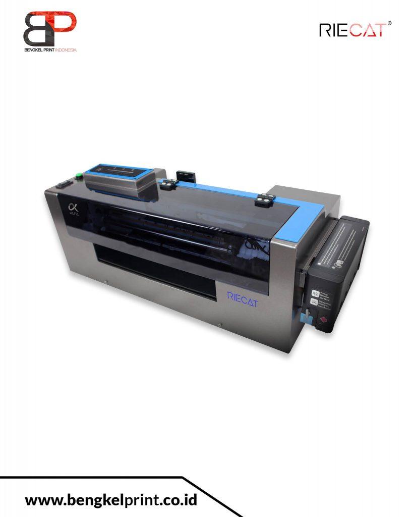 harga mesin transfer film murah