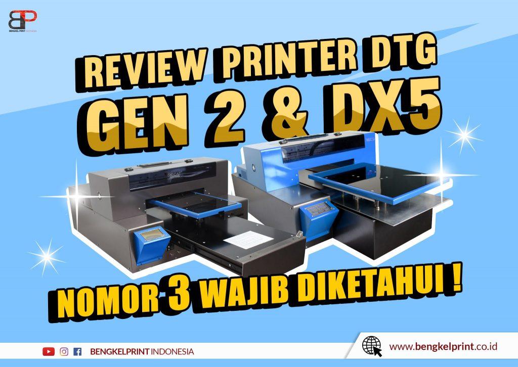 Alat Print Kaos Custom