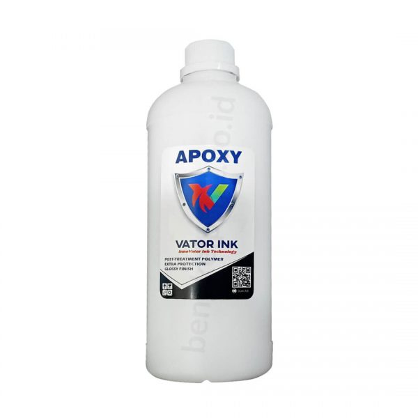 Treatment Apoxy Vator
