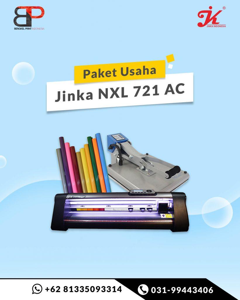 jual cutting Polyflex JINKA NXL AC
