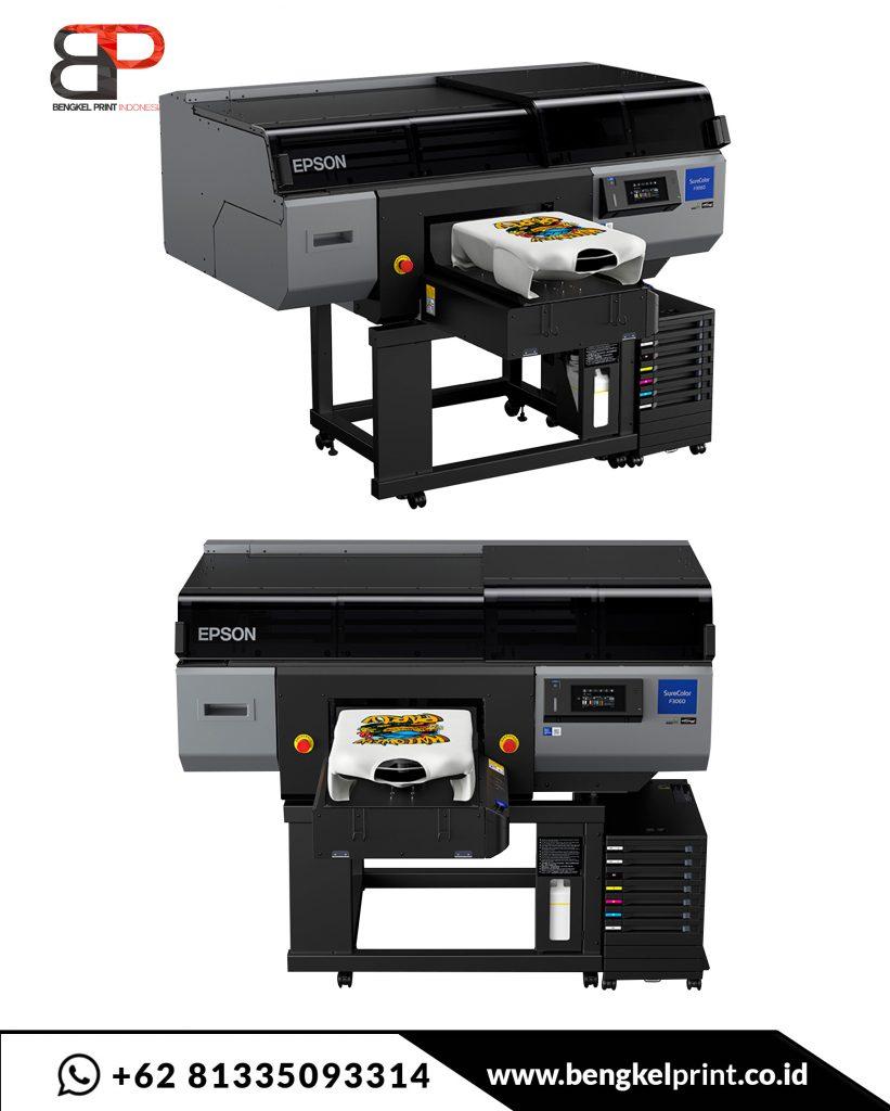 jual Mesin Printer DTG F3060