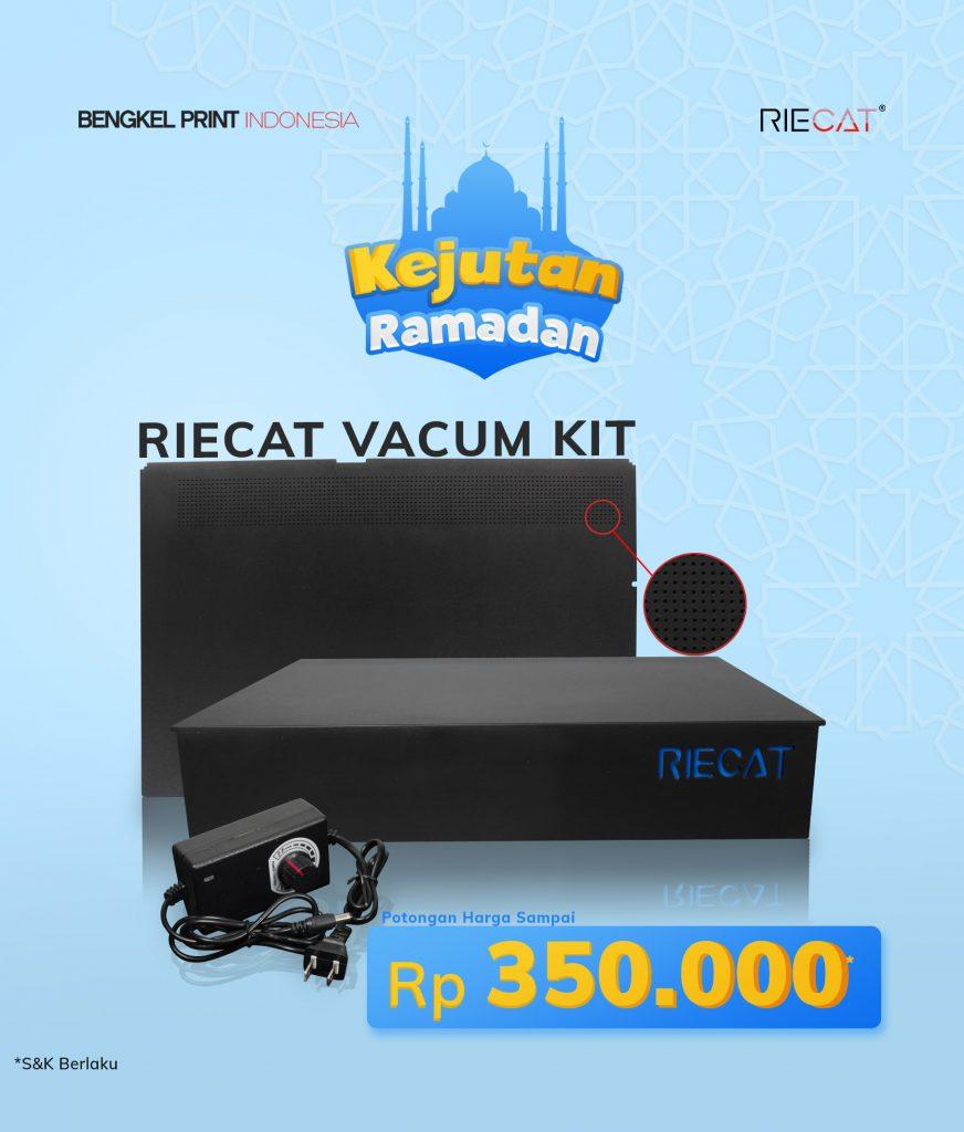 Promo Ramadhan Vacum Portable  epson l1800 murah