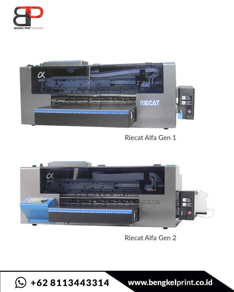 Harga Printer DTF makassar 2021