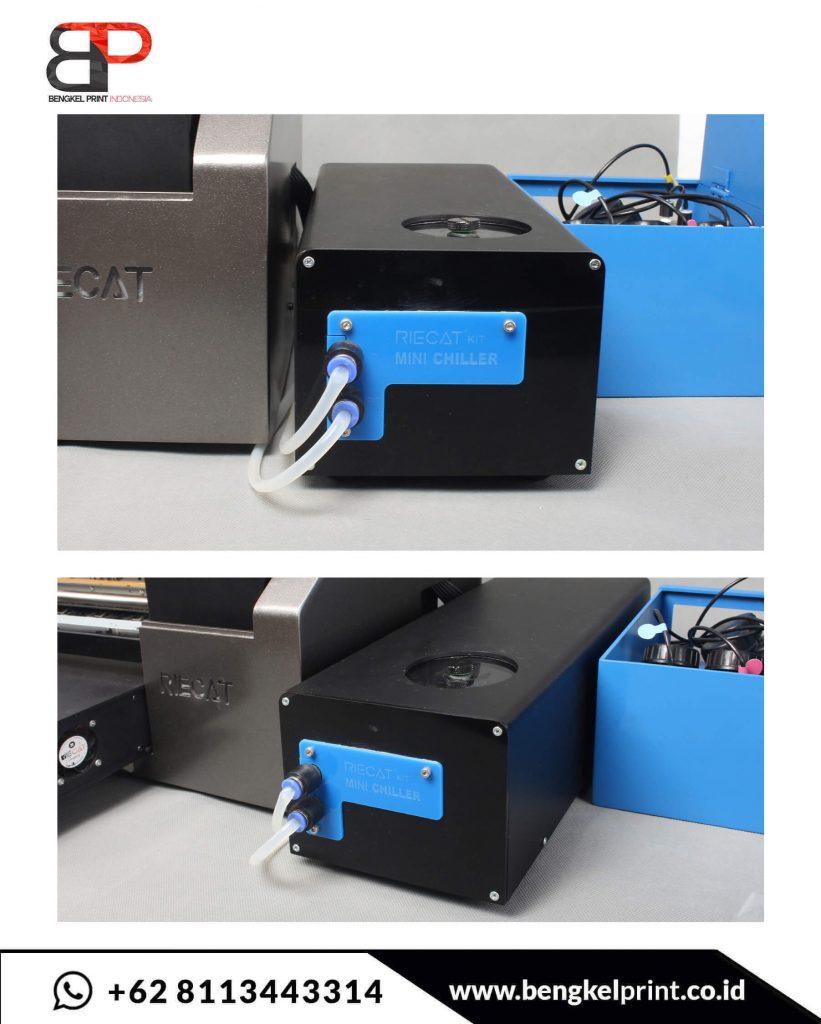 kegunaan riecat mini chiller printer uv roll to roll a3
