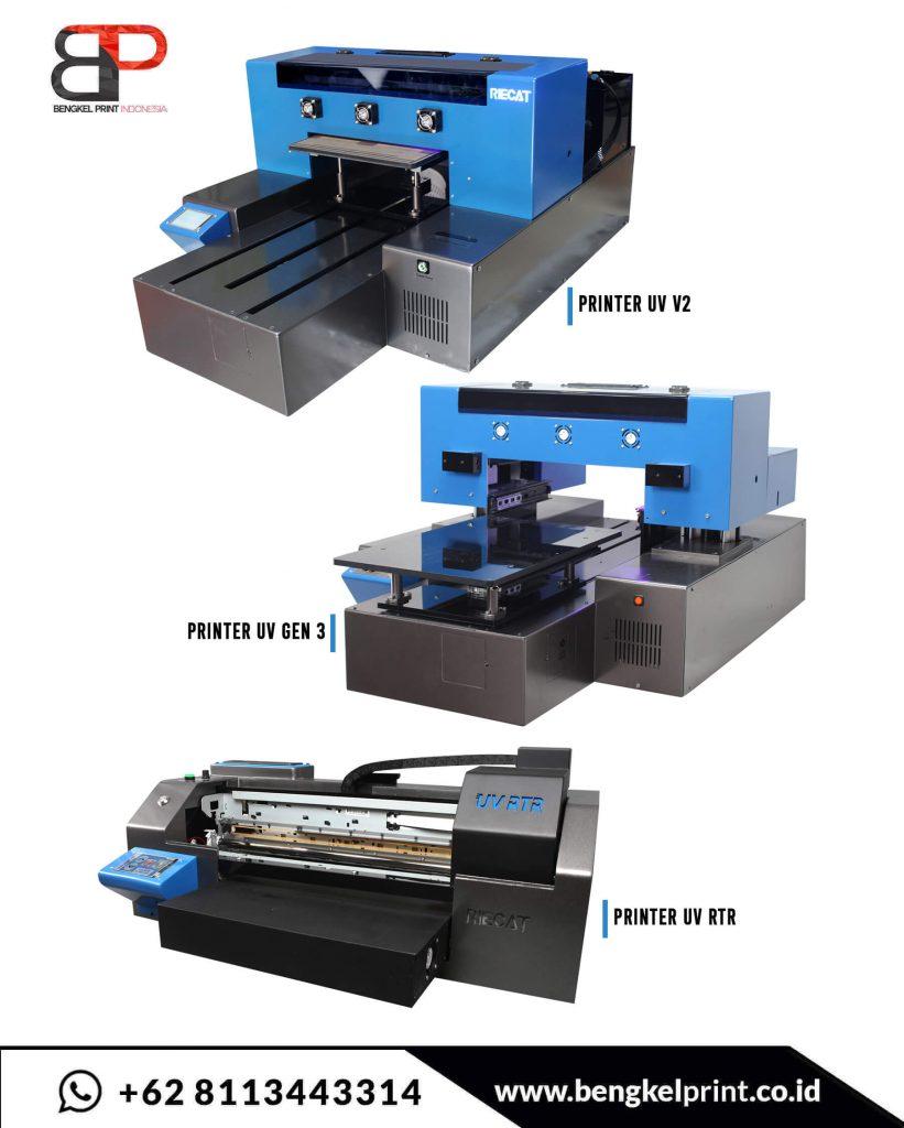 Printer UV Epson RIECAT